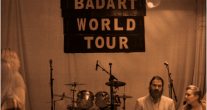Bad Art ethos comes to Glasgow – #badartworldtour